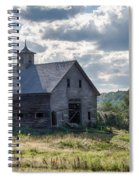 New Gloucester 7p00331 Spiral Notebook