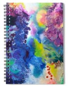 New Life Spiral Notebook