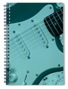 New Member Of The Band Spiral Notebook