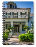 New Orleans Home 5 Spiral Notebook