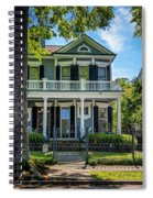 New Orleans Home 6 Spiral Notebook