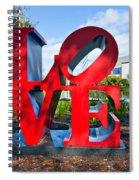 New Orleans Love Spiral Notebook
