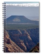New Photographic Art Print For Sale Grand Canyon Spiral Notebook
