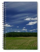New Seedlings Spiral Notebook