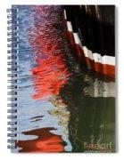 New Seeker Reflections Spiral Notebook
