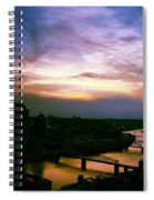 New Slate  Spiral Notebook