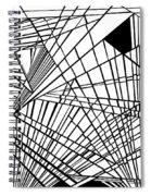 New Times Spiral Notebook
