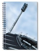 New Ullevi Stadium 06 Spiral Notebook