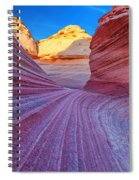 New Wave Spiral Notebook