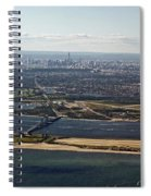 New York City  Spiral Notebook