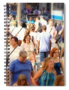 New Yorkers Spiral Notebook