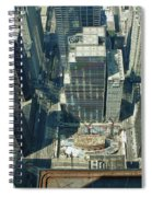 Newborn 0220 Spiral Notebook