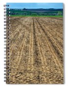 Newly Planted 14564 Spiral Notebook