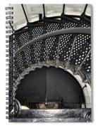 Newport Oregon Spiral Notebook