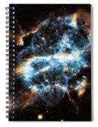 Ngc 5189 Spiral Notebook