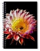 Night Bloomer Spiral Notebook