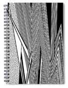 Night Circus Spiral Notebook