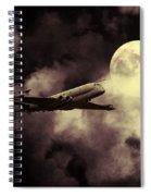 Nimrod Mr2 Spiral Notebook