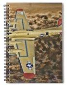Nine O Nine Spiral Notebook