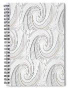 Nine Times Spiral Notebook