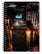 Nite Light 3 Spiral Notebook