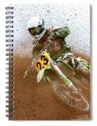 No. 23 Spiral Notebook