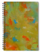 No 75 Spiral Notebook