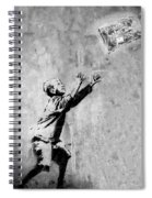 No Ball Games  Spiral Notebook