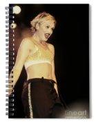 No Doubt Spiral Notebook