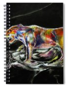 No Fear Spiral Notebook