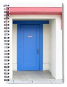No Solicitors Spiral Notebook