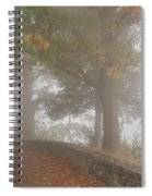 No Sunrise Today   7d07505 Spiral Notebook