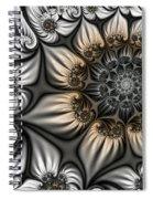 Noblesse Spiral Notebook