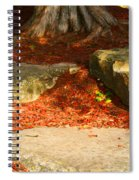 Nome Land Spiral Notebook