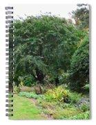 Norfolk Botanical Gardens 10 Spiral Notebook