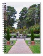 Norfolk Botanical Gardens 5 Spiral Notebook