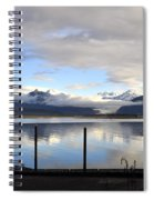 North Douglas Reflections Spiral Notebook