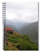 North Maui Scenery Spiral Notebook