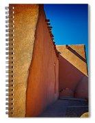 North Side Spiral Notebook
