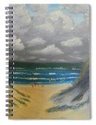 North Windang Beach Spiral Notebook