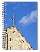 Norwich Castle Spiral Notebook