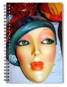 Not For Sale Spiral Notebook