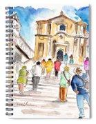Noto 05 Spiral Notebook