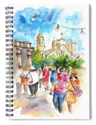 Noto 06 Spiral Notebook
