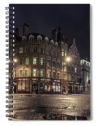 The Somerset House Spiral Notebook