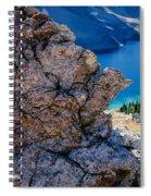 Nub Ridge Spiral Notebook