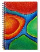 Number 13 Spiral Notebook