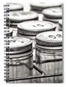 Number Ninety-eight Spiral Notebook