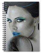 Nurture Spiral Notebook