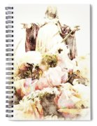 O Divine Mercy Spiral Notebook